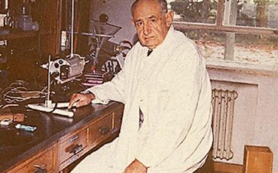 O Día da Ciencia en Galicia homenaxea ao químico Ignacio Ribas