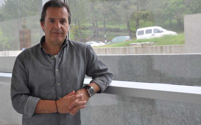 David Posada: 15 anos entre os científicos máis citados do mundo