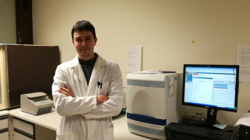 Un galego, premiado por estudar as infeccións víricas en porcos