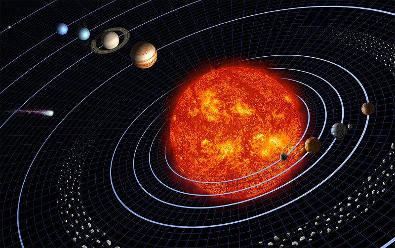 Un de cada dez galegos non sabe que a Terra xira arredor do Sol