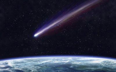 Os meteoros caídos no Día das Letras de 2016, localizados no Miño