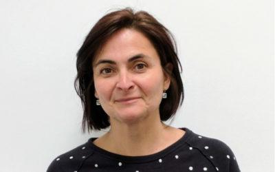 A profesora da USC Dolores Cortina dirixe un proxecto europeo sobre física das estrelas