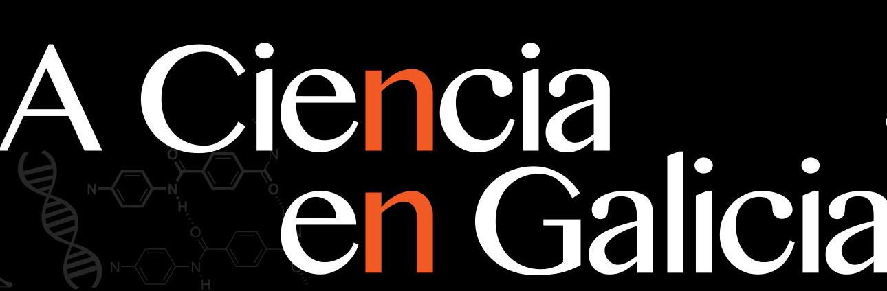 A ciencia en Galicia