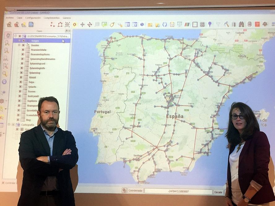 Reganosa e USC, Premios Transferencia de Tecnoloxía de Galicia